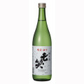 純米酒720ml 七笑酒造