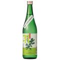 木曽産美山錦100% 純米酒720ml 七笑酒造(ワイングラスでおいしい日本酒アワード メイン部門 金賞受賞)