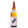 特別純米酒1.8L 七笑酒造