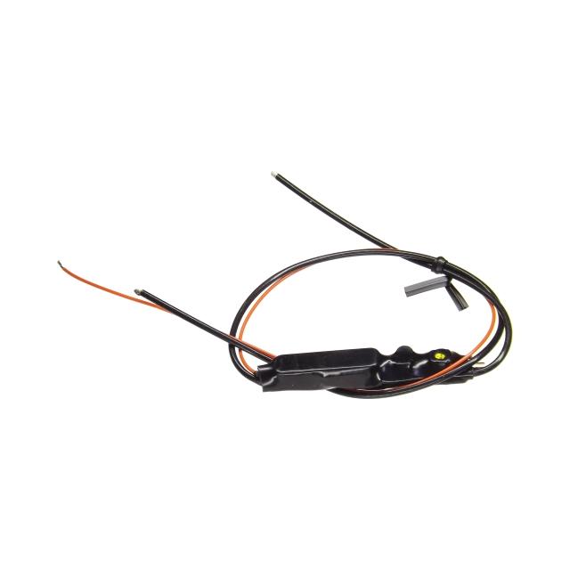 キットボーイ スリムステップ3  電動ガン用FET電子制御入門モデル