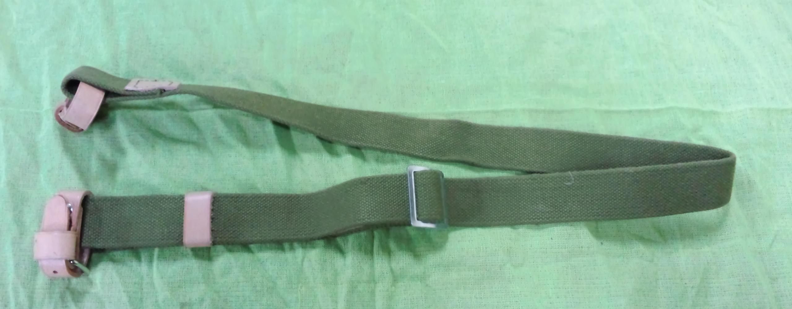 ZETA-LAB製 モシンナガンM1891/44用スリング