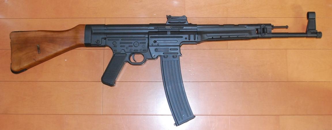電動ガン MP44 stg44 C格品につき特価(一部欠品)