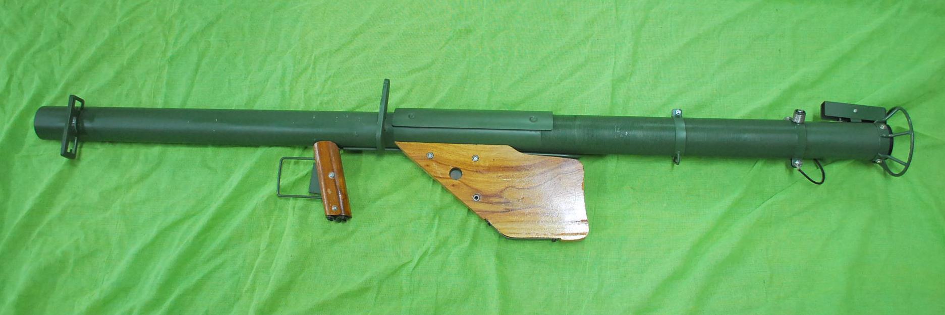M1 バズーカ砲