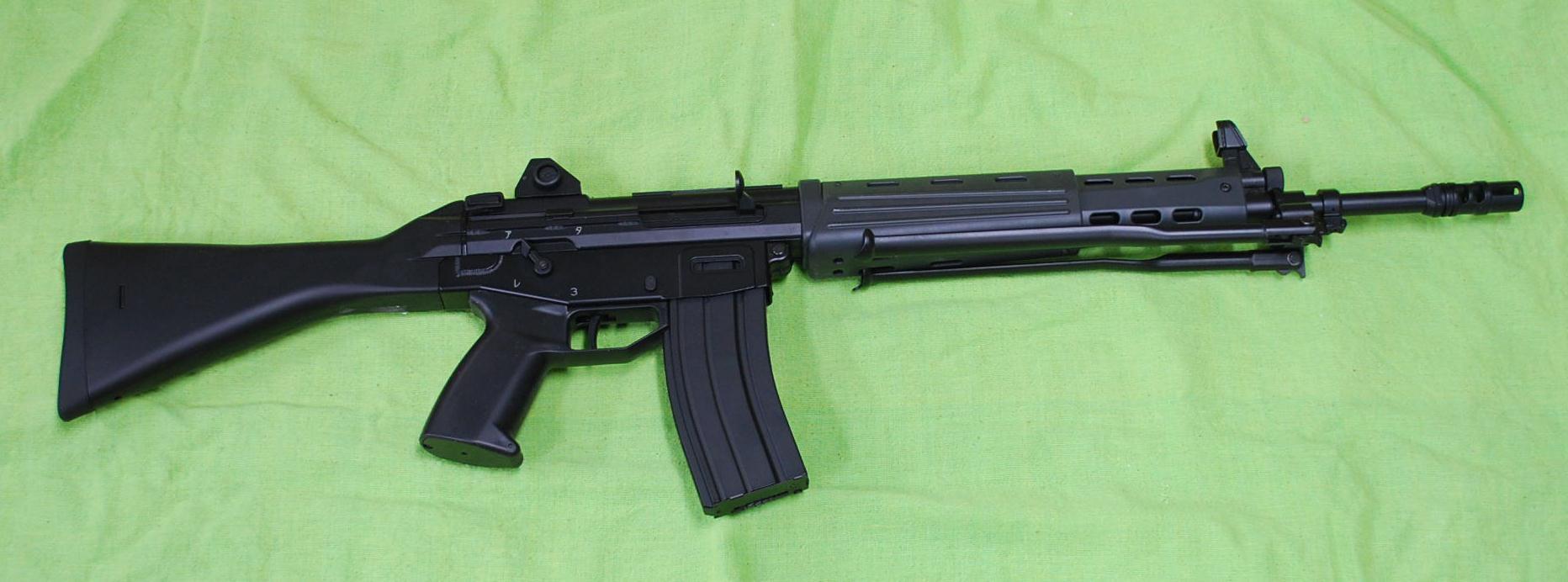 Tercel製 89式5.56mm小銃