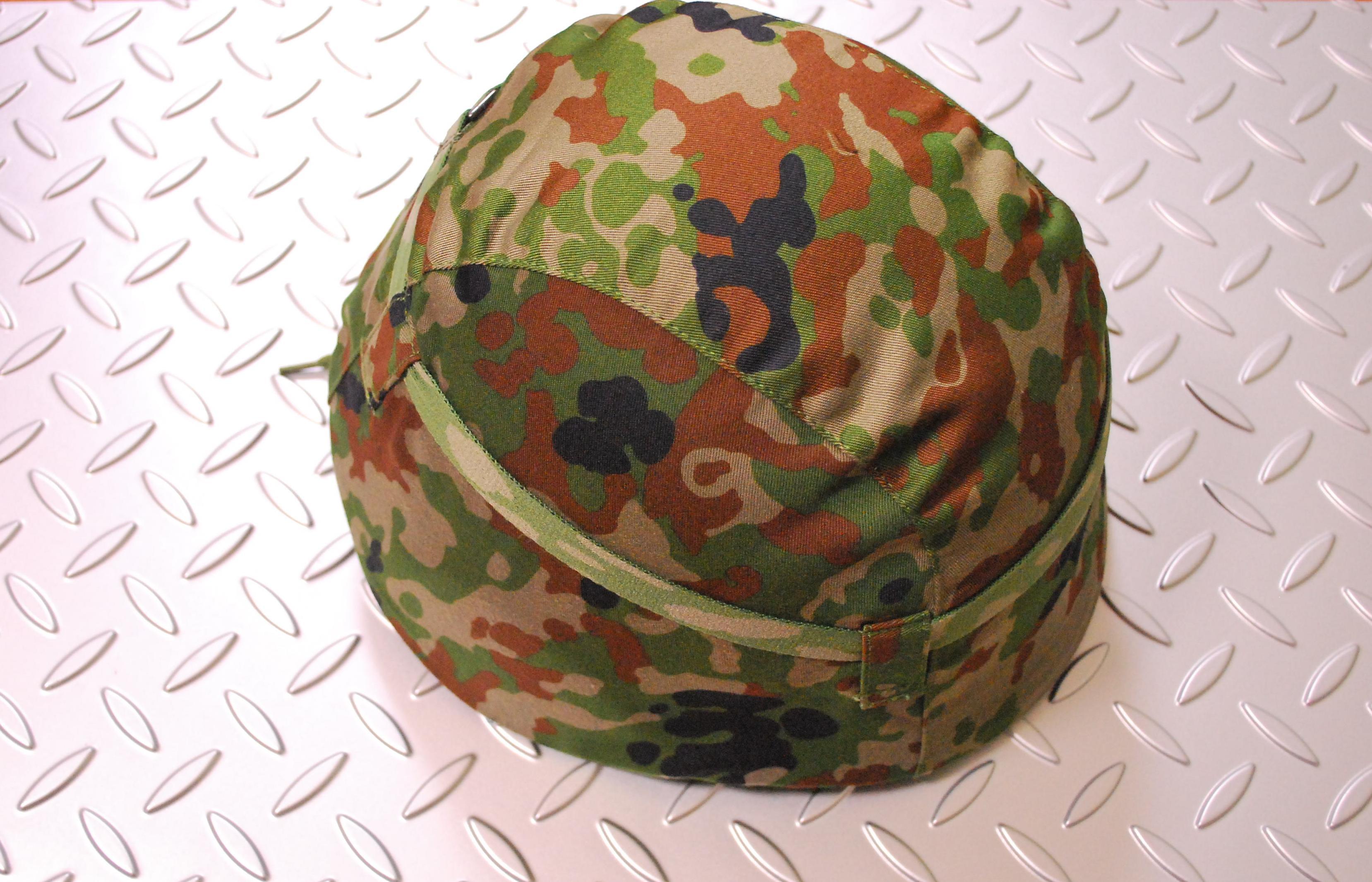 陸上自衛隊 88式鉄帽 中号2型