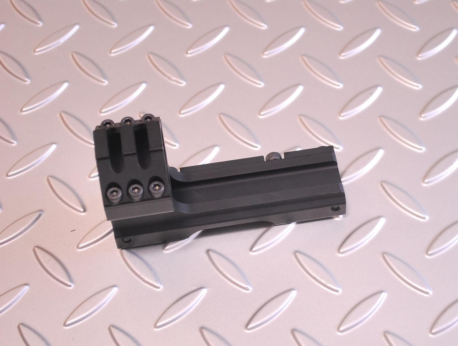 OTS 89式小銃用シングルマウントリング