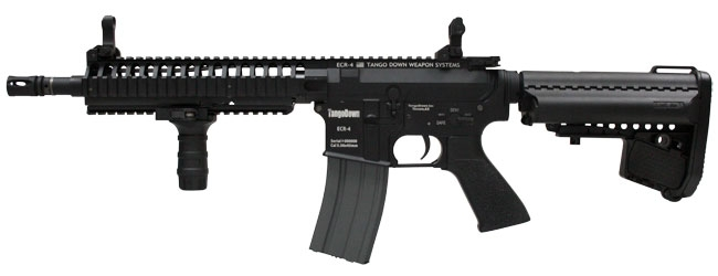 ECR-5 Enhanced Combat Rifle5 (CA057M)