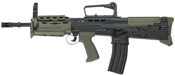 ICS L85A2カービン  ICS-87