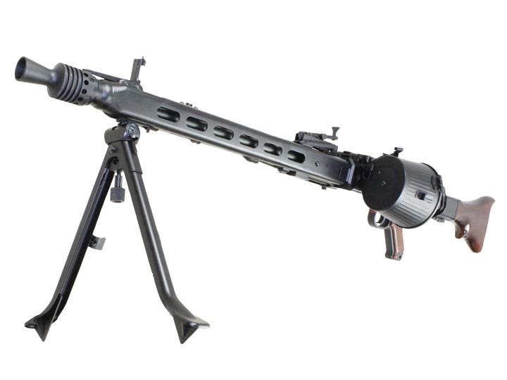 S&T製 MG42 フルメタル電動ガン