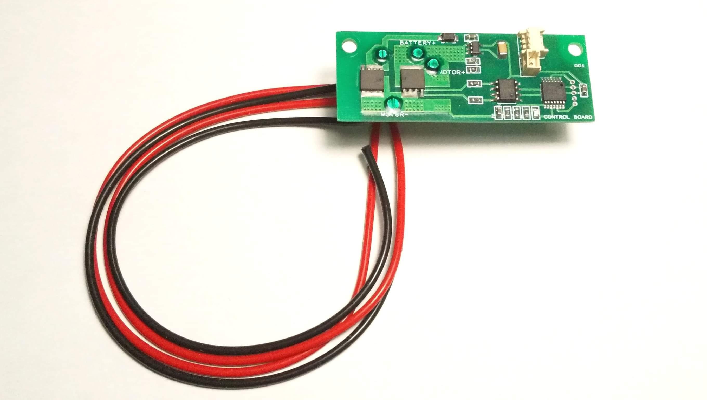 陽炎6型E P90用 電動ガン用電子トリガーハイパフォーマンスモデル