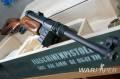 SRC製 ハーネルMP41 ブローバック電動ガン 世界限定100セットのみ販売品 限定木箱入り