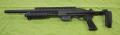 フルメタルショットガン M870EBRストック