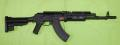 JingGongWorks製 BHI SOPMOD AK74 BlackHeartInternational ブラックハートインターナショナルAK74