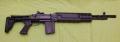 ASP製 M14EBR(ブラック) ショートバージョン フルメタル電動ガン