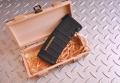 Emerson製 マグプルタイプモバイルバッテリー 2A充電 7200mAh高品質バッテリー付