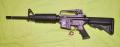 G&D M727 アブダビカービン BK