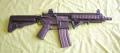 G&G HK416 T418 陽炎2型搭載 不知火商店謹製コンプリートモデル