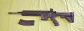 A&K HK416D STW HK416A3タイプ