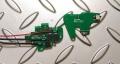 陽炎9型E M14 Ver7メカボックス用 電動ガン用電子トリガーハイパフォーマンスモデル