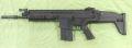 Dboy製 SCAR-H (BK) 多弾マガジン3本付セット
