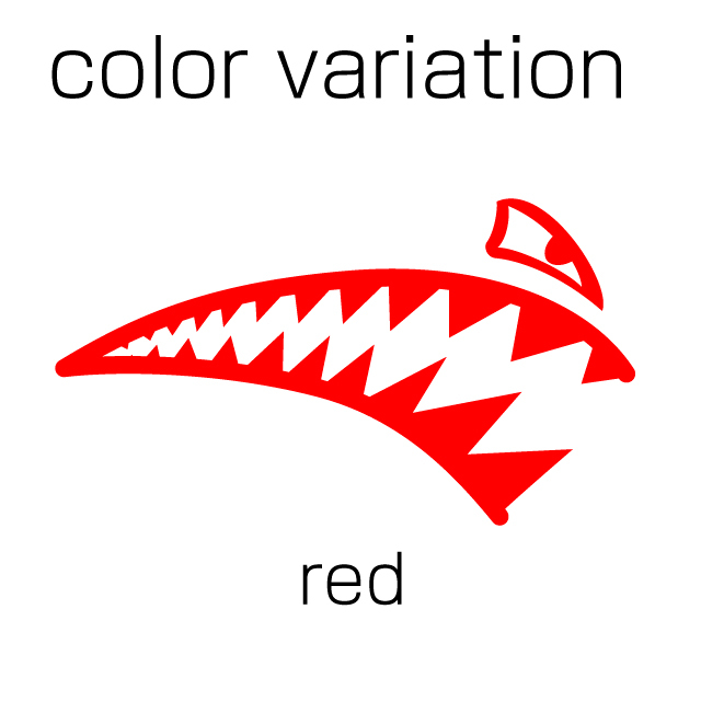 shark2レッド商品