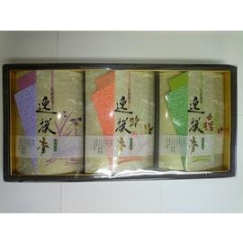 ☆送料無料セール実施中☆ (OC0001) 鹿児島特上深蒸し茶(80gx3)