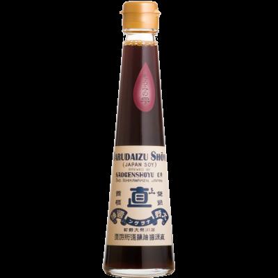 丸大豆醤油「もろみの雫」 200ml