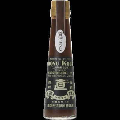 もろみの雫 醤油糀 120ml
