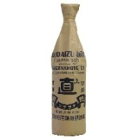 丸大豆醤油「もろみの雫」 1.8L 瓶