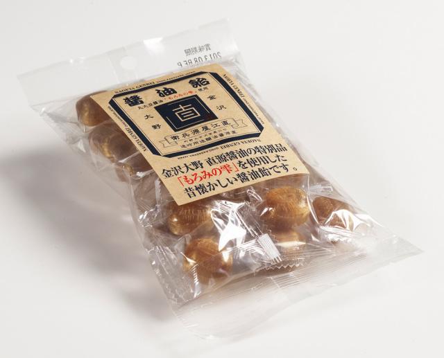 醤油飴(一粒タイプ)