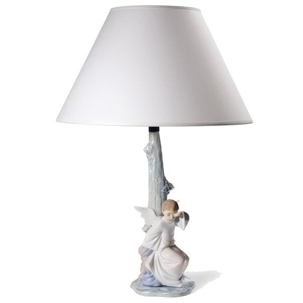 天使のまなざし(ランプ)