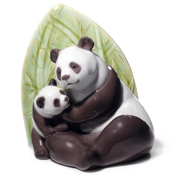 可愛いパンダ