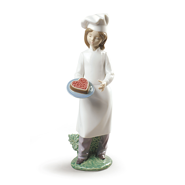 美味しいケーキ【02001888】