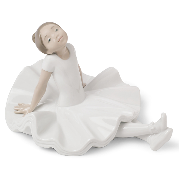 あこがれのバレエ【02001616】