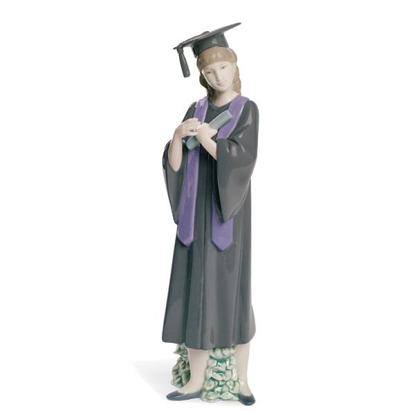 卒業式<女子>