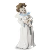 天使の抱擁