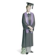 卒業式<男子>