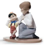 がんばれピノキオ!【02001678】