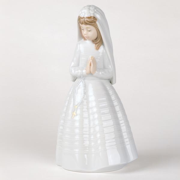 少女のお祈り【02000236】