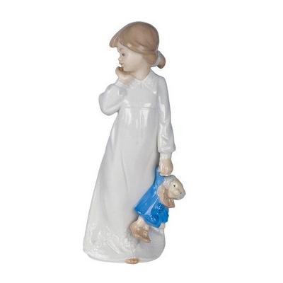 私のお人形