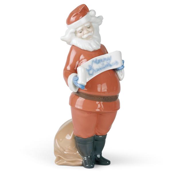 サンタクロース【02001399】