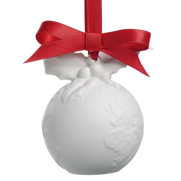 クリスマスボール〈聖夜〉【02001584】