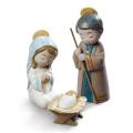 キリスト降誕(マット)【02012017】