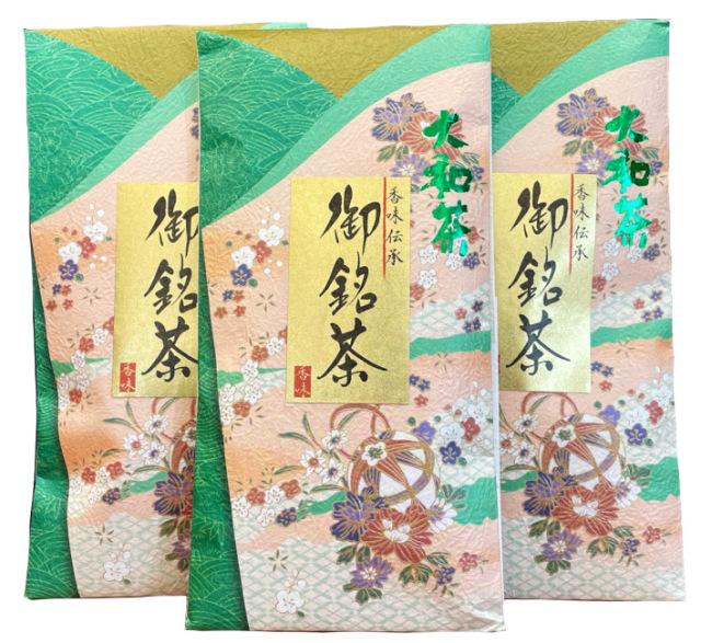 大和茶 『香味伝承』