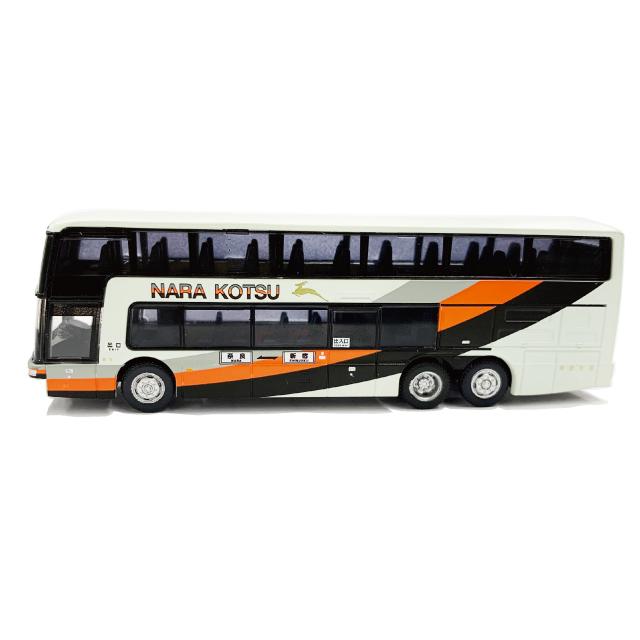 奈良交通,バス