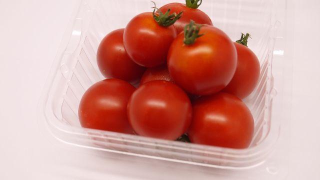 【送料込】まほろば水耕園の野菜 近鉄ふぁーむのトマトセット【野菜5袋・トマト2パック セット】