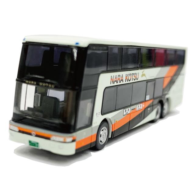 バスコレクション・奈良交通やまと号【奈良新宿線】