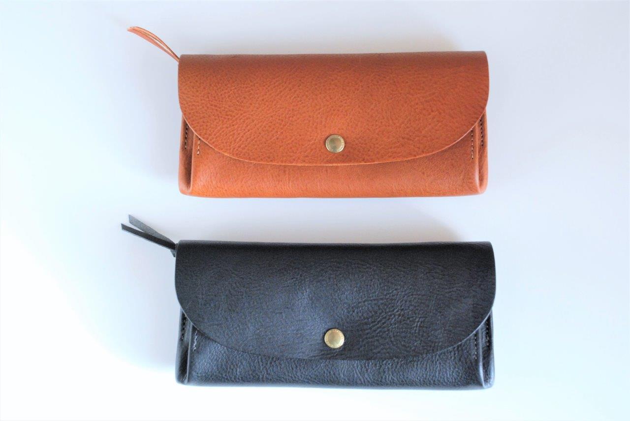 CINQ長財布