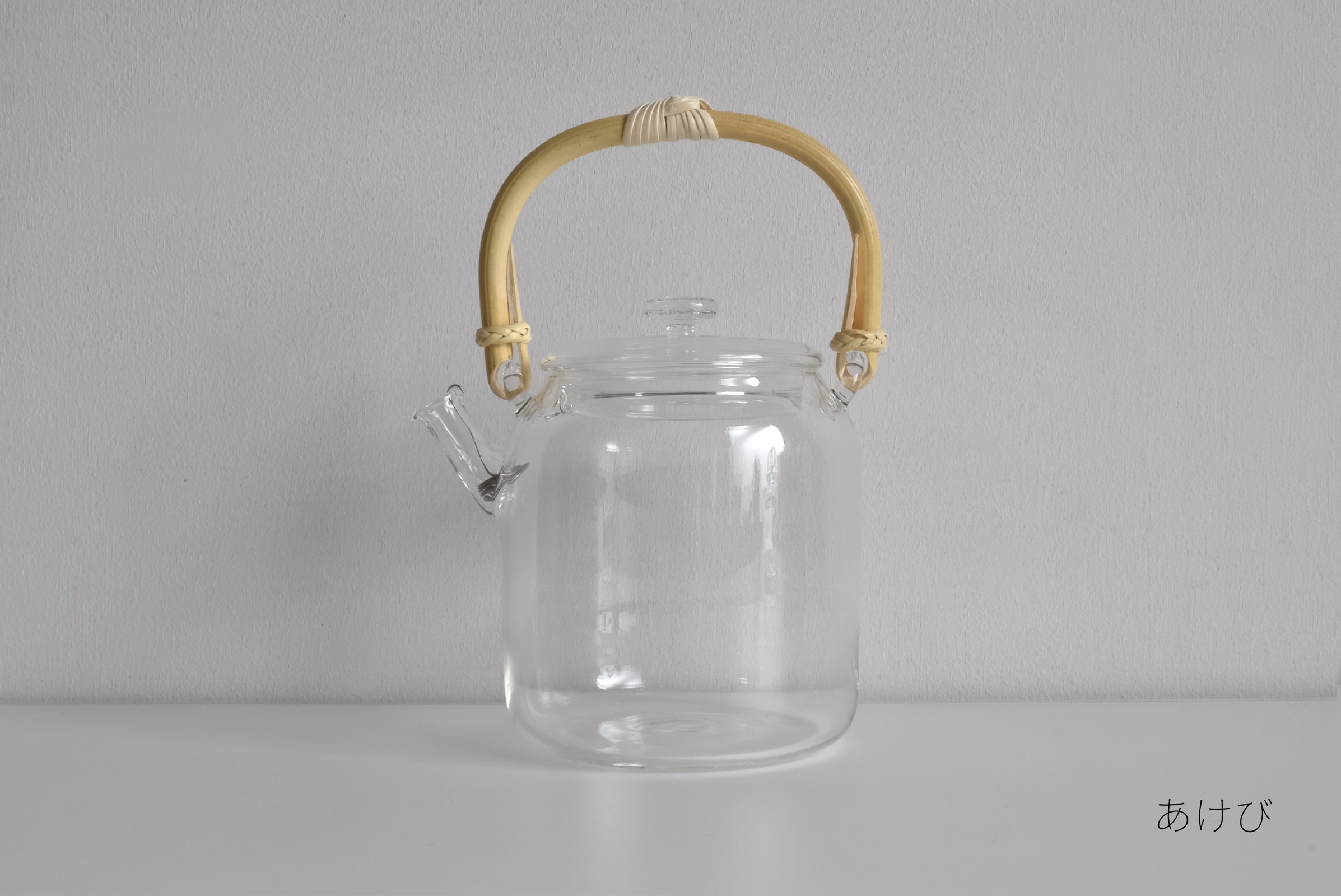 studio prepa「Tea Pot」
