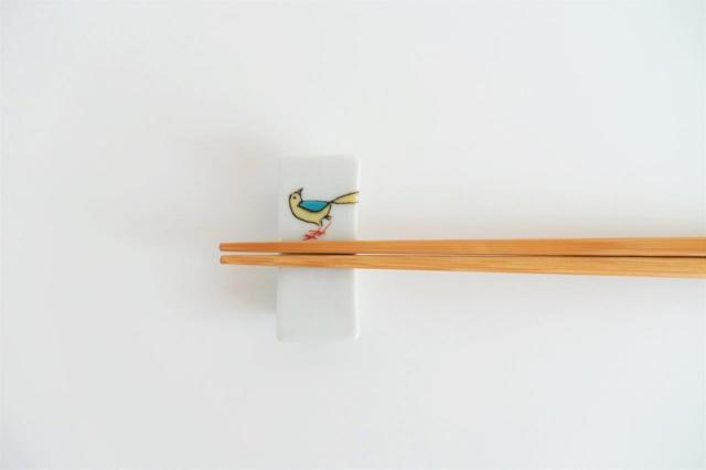 箸置き 鳥